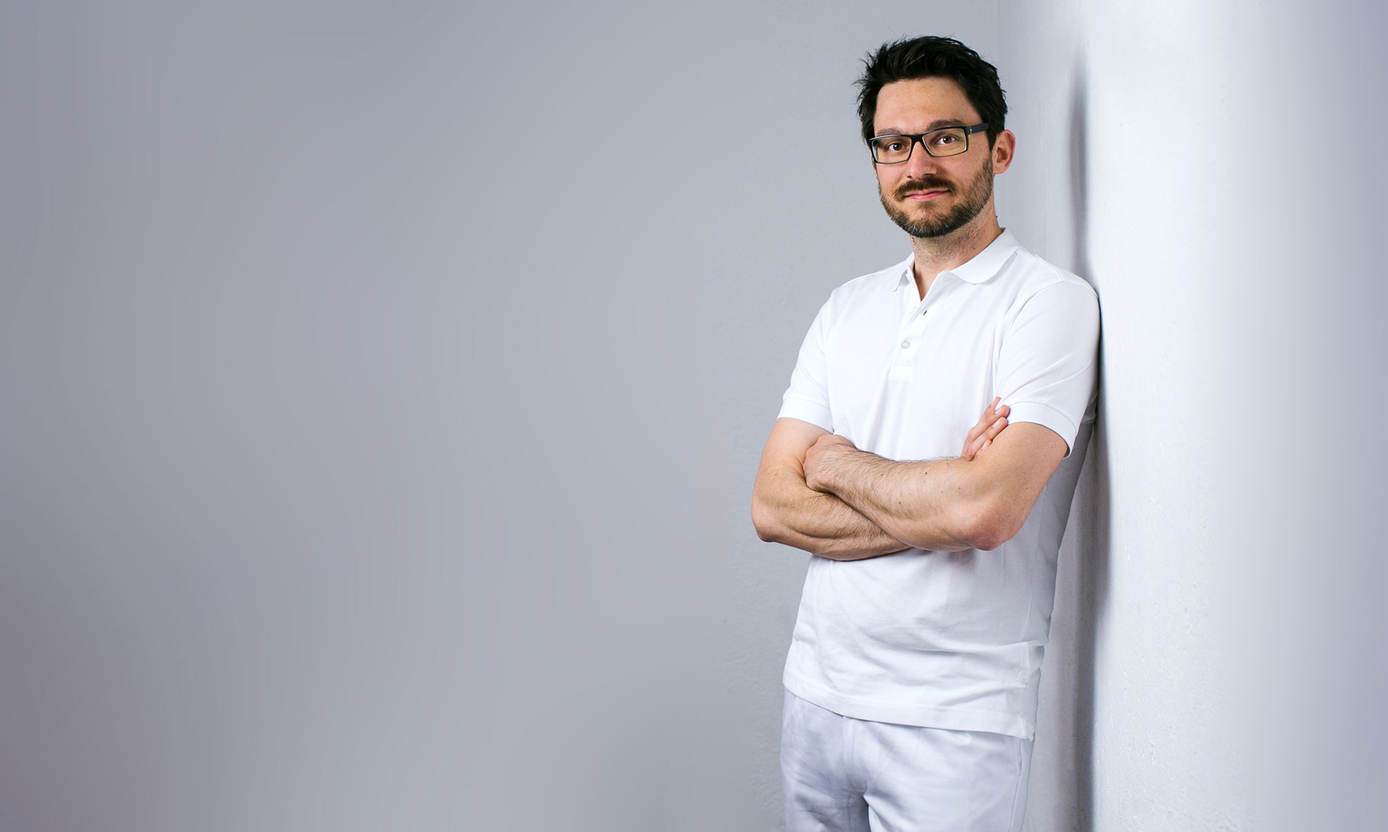 Dr. Michael Stingl - Facharzt für Neurologie