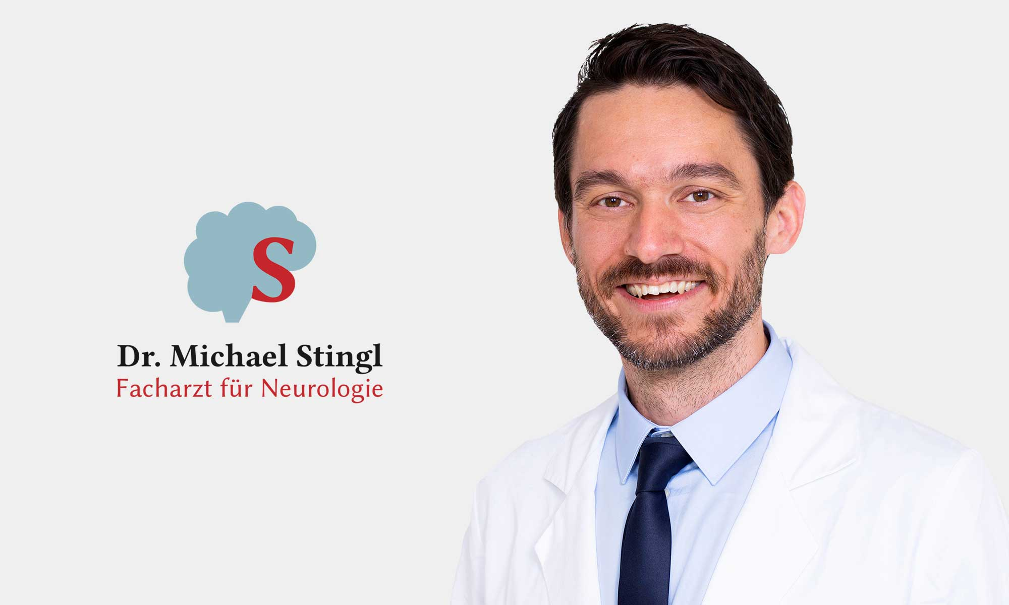 Dr. Michael Stingl - Neurologe in 1090 Wien